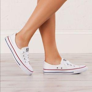 Converse All Star Shoreline Slip On Shoe